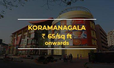 Koramanagala-Office-Space