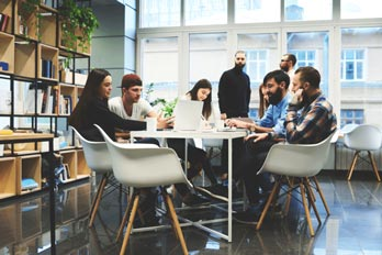 Pros and cons coworking
