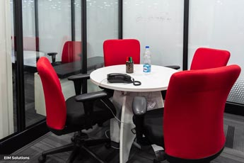 Serviced Office in Bangalore