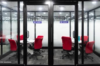 Furnished Office for Rent in Bangalore